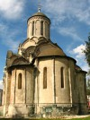 The Saviour Cathedral of the Adronikov Monastary