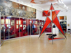 Museum of Contemporary History of Russia
