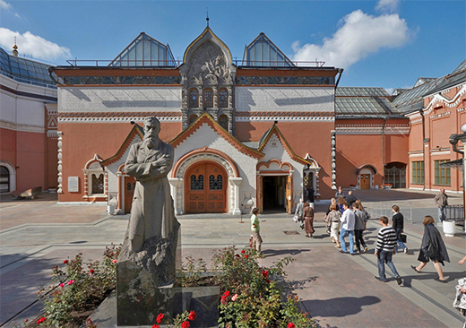 Tretyakov Art Gallery
