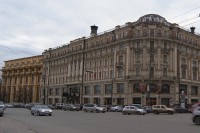 National hotel, Moscow, 2009
