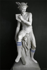 Mercury (Socks) - 2011